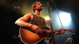 Ryan Hurd   Her Name Was Summer (New Song)