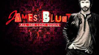 James Blunt - Annie {Live from the garden shed}