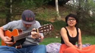 Fugees - Killing me Softly (Acoustic Cover)