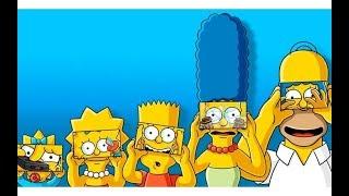 Los Simpson - Hallowen de terror
