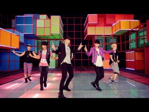 VIXX - Rock Ur Body