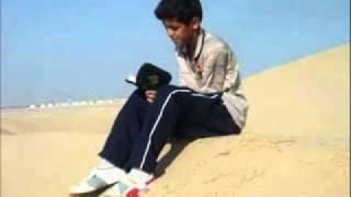 Mohammed Taha Junaid In The Desert Reciting Ayat Al - Kurse