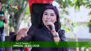 KEPEGOT TRESNA _ SRI NONA || LIVE DANGDUT KOPLO AYU KARLINA GROUP 2018