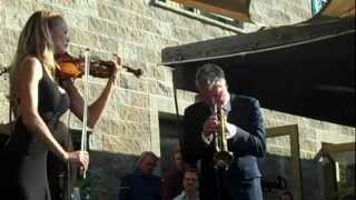 Chris Botti Performs Italia Live at Thornton Winery