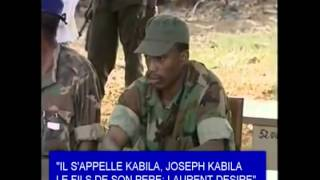 On L'appelait Fils De Son Père (Mzee Kabila) Avant 2001