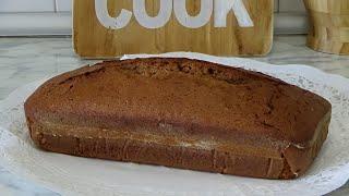 Brown sugar babe cake