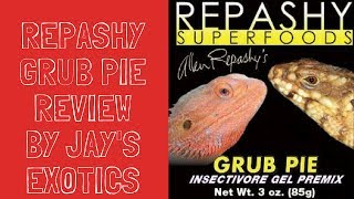 Grub Pie Review