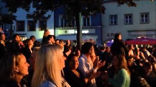 preview picture of video 'Bürgerfest 2014 - Weiden i. d. Opf.'
