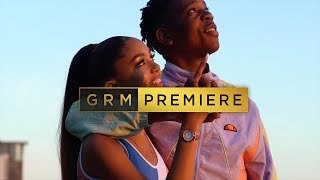 Amelia Monet Ft. EO   Baddest [Music Video] | GRM Daily
