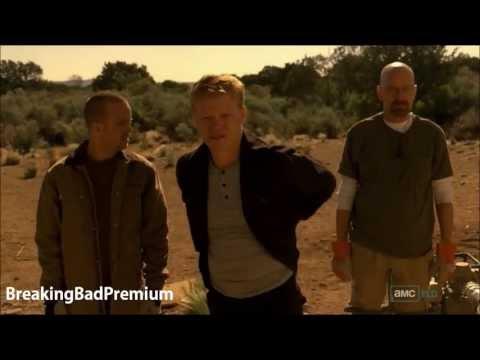 Breaking Bad - 'Todd kills a child' (HD)