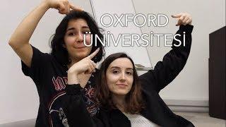 YGS'de barajı zor geçip Oxford'a kabul alabilmek