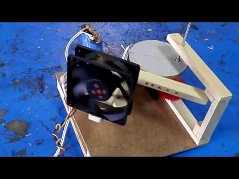 Como hacer un mecanismo de giro entre 90 y 180 con for Mecanismos de estores caseros