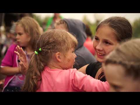 Kāpsim kalnā 2016 - Pāvila draudzes vasaras nometne