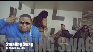 Lil Chris Ft. Yung Fly - Stealing Swag (Music Video)