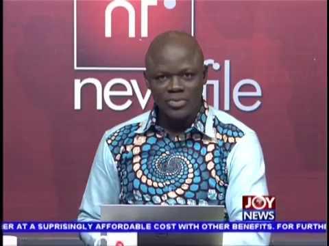 Samson's Take - Newsfile on JoyNews (27-10-18)
