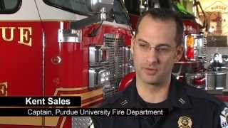 Alcohol and Fire Safety