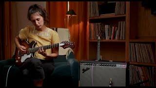 Harmony Comet - TR Video