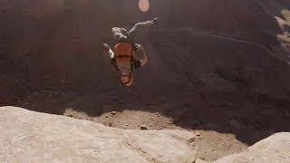 BASE & Slackline Moab |Full Documentary |Negative 4 Productions