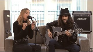 Nothing Breaks Like A Heart   Mark Ronson Ft Miley Cyrus | Cover By Emily Rose & Carlos Morgado