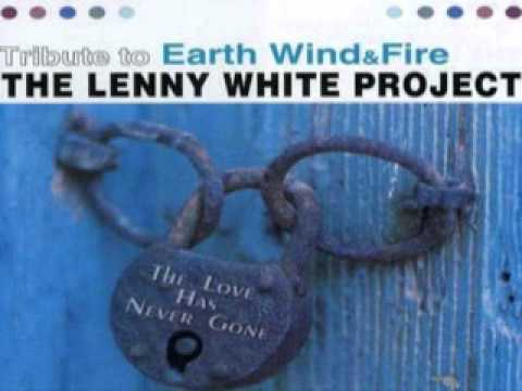 Lenny White Project - Spirit online metal music video by LENNY WHITE