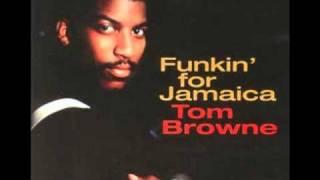 Tom Browne-Jamaica Funk