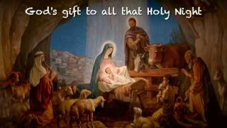 Christmas Card-T. Graham & Sheila Brown -Mary Had a Little Lamb -Lyrics