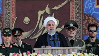 Rouhani: Iran to present to UN a peace cooperation plan for the Gulf