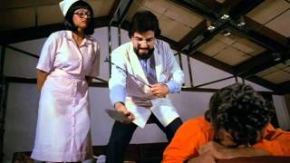 Best Comedy Scenes  Kader Khan Sridevi And Jeetendra In A Laughter Riot  Ghar Sansar