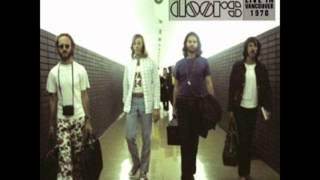 The Doors - Rock Me  (live  '70)