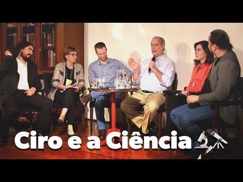Debate com presidenciáveis: #ConhecerEleições2018