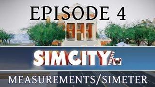 SimCity 5: Measurements