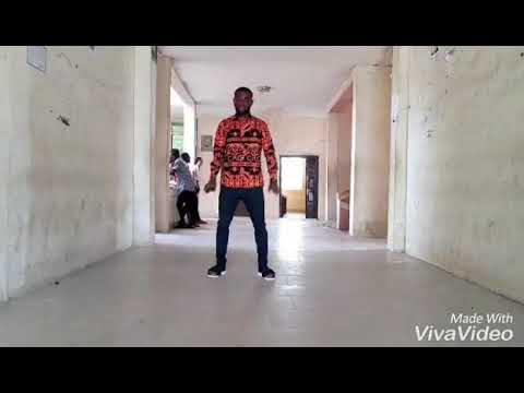 SEC dance-Falz ft Simi-Chemistry dance cover