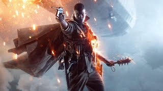 12 Minutes of Battlefield 1 Single Player Gameplay