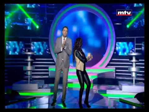 Ahla El Awkat 12/04/2014 - أحلى الأوقات - اه يا دنيا - بوسي