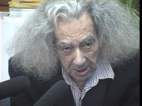 Faludy György Balatonbogláron - 2004. letöltés