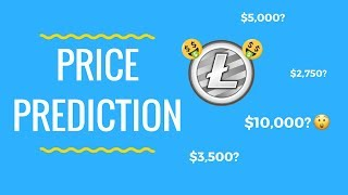 Litecoin Will Explode in 2018, Here's Why.. | Litecoin Review & Price Prediction 2018