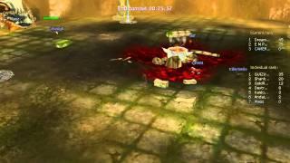 Elite Phoenix Flyff (Dreambuilder VS Emperors) [3rd Round]