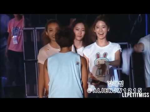 Kim jonghyun and yoona - игровое видео смотреть онлайн на
