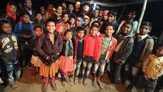 ✅Как выживают ютуберы в Индийской деревне 💀 Лютые эксперименты с индийцами начинаются 😃