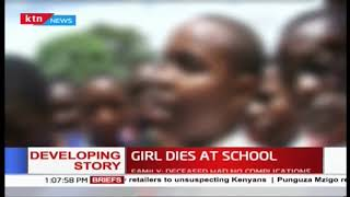 Kisii police probe death of Form One student at St Claire\'s Kioge, blood stains found in dormitory