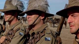 Two Steps from Hell - Victory Charge of the Australian Light Horse, Beersheba - extended version