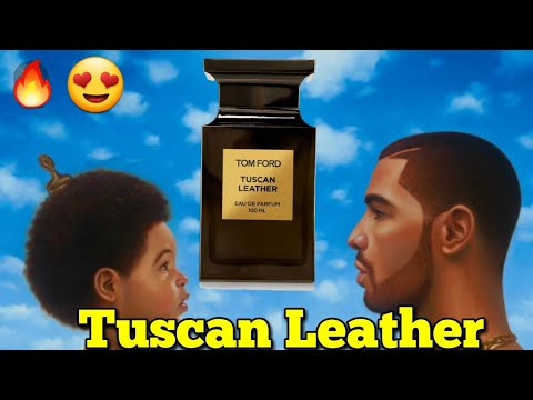 Tuscan Leather Fragrance review