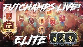 Fifa Fut Champions | 14-2 | Elite Live!  - FIFA 19 Ultimate Team @NealGuides