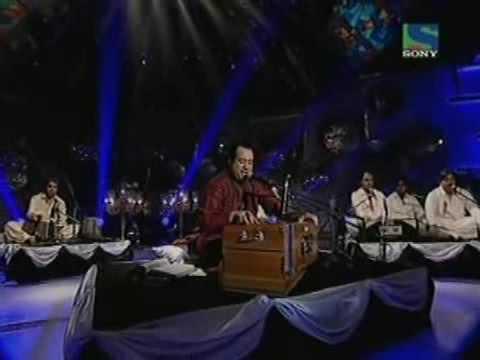 Rahat Fateh Ali Naina Thug Lain Ge Live