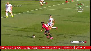 AS Aïn M'lila 0-0 CR Belouizdad