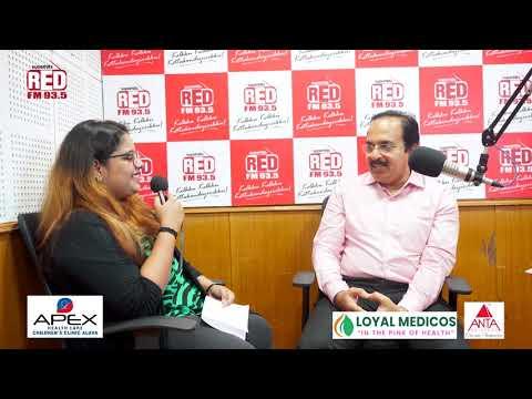 Dr. Sagy V. Kuruttukulam | World Heart Day | Red FM Malayalam