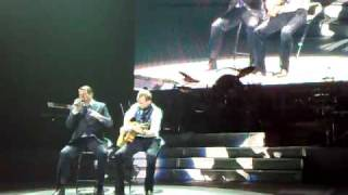 Spandau Ballet - With The Pride - LIVE@Arena, BGD, 26.02.2010