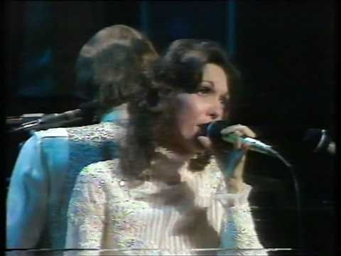 "The Carpenters LIVE - ""Goodbye To Love"""