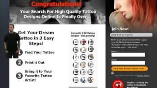 How To Find 100% Original Male Tattoos Online | TattooMeNow