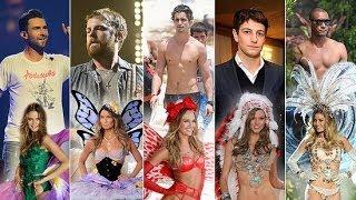 5 Sexy Men Who Wake Up Next to Victoria's Secret Angels! | POPSUGAR Feature